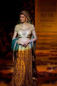 Lakme India Fashion Week - Day 4