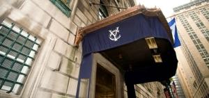 Yale Club of New York
