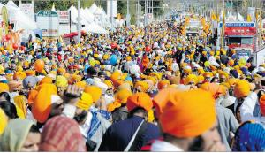 Vancouver Sikhs